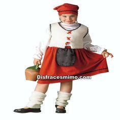 Tu mejor disfraz de pastora niña 10 a 12 años.¡Al cuidado del rebaño!Este completo disfraz de Pastorcito para niño es ideal para que puedas disfrazar a los hombrecitos de la casa como los típicos y campechanos Pastores, característicos de la Navidad en Representaciones Teatrales o Festivales Escolares, y también en Carnaval. Este disfraz es ideal para tus fiestas temáticas de disfraces de navidad para niñas infantiles.