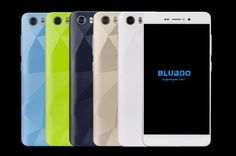 First Official Video of Bluboo Picasso 4G Released