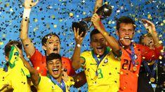 FIFA U-17 World Cup Brazil 2019 - FIFA.com List Of Awards, Match Schedule, Fifa World Cup, Award Winner, Read News, Trinidad And Tobago, Brazil