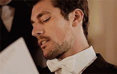David Gandy gifs from El Palacio de Hierro - Fortuna