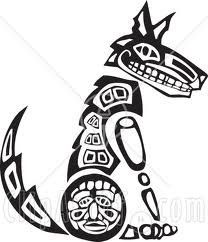 Coyote Legends and Mythology