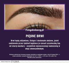 Diy Beauty, Beauty Makeup, Beauty Hacks, Makeup Inspo, Makeup Tips, Health Tips, Life Hacks, Make Up, Skin Care