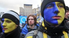 Europe - Ukraine will not give up an inch of its territory, PM says