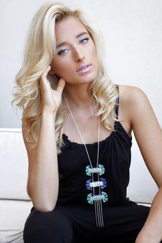 Be-Amazing necklace