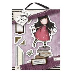 ♥ NEW HEIGHTS ♥ SIMPLY GORJUSS COLLECTION ♥ URBAN STAMP SET ♥
