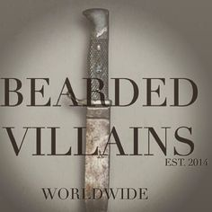 We are a brotherhood we are @beardedvillainsuk the UK chapter of @beardedvillains  Please be patient sending in your pictures to @beardedvillains and waiting on your prospect badge. Good things come to those that wait. #beardedvillain #beardvillains #stayloyal #beardlife #prospectlife #beardedvillainsuk #bbbworldwide #beardedbadboys #beardedfraternity #beard #beards #beardedmen #beardoil #beardporn #noshave #beardthefuckup #Themanclub #jointhebeard #Thebeardstalker #beardmovement#brotherhood