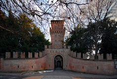 ''Ingresso castello di Urgnano'' - Urgnano