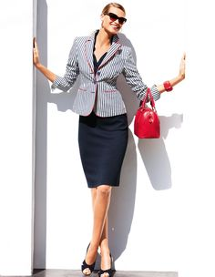 #Madeleine  Women's suits #2dayslook #new style #suitsdresses  www.2dayslook.com