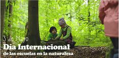 Dia internacionald e las escuelas en la naturaleza In Natura, Garden Sculpture, Outdoor Decor, Woodland Garden, International Day, Schools, Northern Ireland, Great Britain, International Day Of
