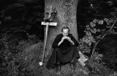 Snapshot Photography, Scary Photos, Spanish Eyes, William Blake, European History, Magnum Photos, Personal Photo, Vintage Photographs, Pagan