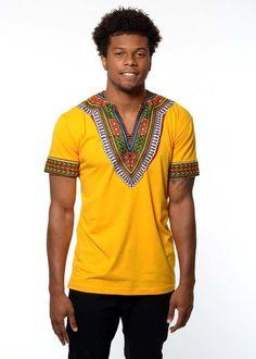 Image result for dashiki shirt for men