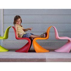 Cadeira Panton Infantil