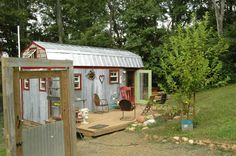 This Family Of 4 Lives In Just 168 Sq. Ft For One Incredible Reason!