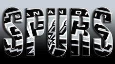 San Antonio Spurs Logo | Basketball Odds - San Antonio Spurs Improve Shooting in Game 2 Win ...