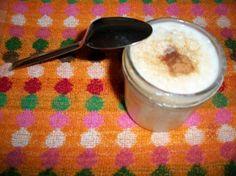 Arroz con leche como el de mi abuela. para #Mycook http://www.mycook.es/receta/arroz-con-leche-como-el-de-mi-abuela-2/