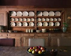 〚 How Zara Home decorated glorious old mansion of Belgian artist Eddie Dunkers 〛 ◾ Photos ◾ Ideas ◾ Design #country #kitchen #pottery #dark #wood #interiordesign #Homedecor #inspiration #cozy #living #style #space #home #decor