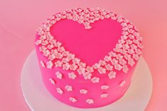 teenage girls cakes made with frsoting | Pre-Designed Cakes - Girl Birthday Cakes @ Sweet Grace, Cake ...