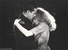 Dorothy Mackaill & Richard Barthelmess in dance scene from Ranson's Folly (1926)
