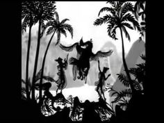 Who is Lotte Reiniger? How puppets inspired the first animated film