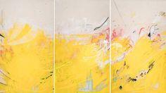 Light (Triptych)
