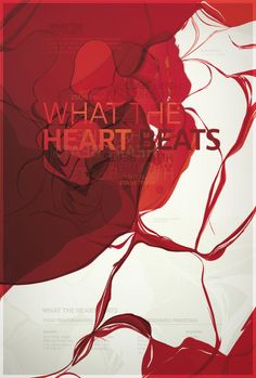 What the heart beats by Metric