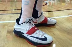 Kevin Durant s at USA Basketball practice! 711653f28d0
