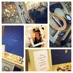 "Constellation guest book and ""great gatsby"" inspired photobooth"