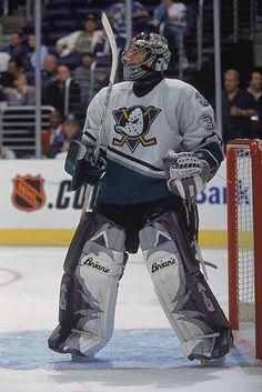 Hockey Goalie, Field Hockey, Hockey Players, Ice Hockey, Ducks Hockey, Anaheim Ducks, National Hockey League, Nhl, California