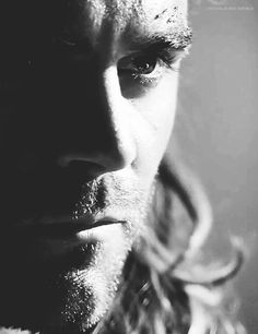 """Gannicus-Dustin Clare  Everyone has heard the saying that """"fictional men are…"""
