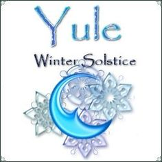Herbs: Holly, mistletoe, pine cones, pine needles, oak leaves, Yule log ashes, fir, birch, hazel bark, cinnamon, cloves, nutmeg, wintergreen  Colors: Red, green, white, gold, silver  The winter solstice, the rebirth of the Sun, is an important turning point, as it marks the shortest day. Yule is deeply rooted in the cycle of the year, it is the seed time of year, the longest night and the shortest day, where the Goddess once again becomes the Great Mother and gives birth to the new Sun King.