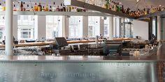 Hip Japanese Restaurant in Amsterdam     Izakaya Restaurant  Delicious food, great atmosphere, good music, nice bar
