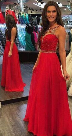 Prom Dress,Prom Dresses,A-line Prom Dresses,Chiffon Formal Gowns,Chiffon