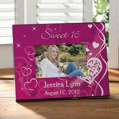 Shop Gifts For Teen Girls At 16th Birthday
