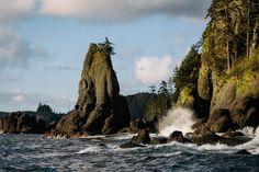 How to Visit Haida G