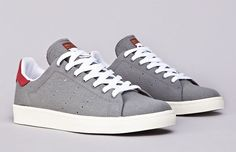 0a23e2c0a3c adidas Skateboarding Stan Smith Vulc