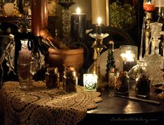 26 Best The Witches Apothecary - Enchanted Witchery images in 2015