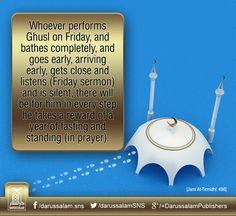 Videos on Jummah - http://islamio.com/en/topic/jummah-en  #jummah #islamic #quotes #islamicquotes