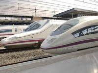 Pregopontocom Tudo: RENFE recebe quatro propostas para renovação da da frota de trens alta velocidade...
