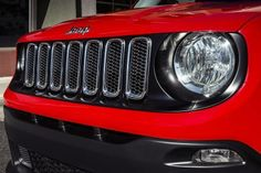 Canadauence TV: Renegade, Um jipinho nos planos da Fiat para o Bra...