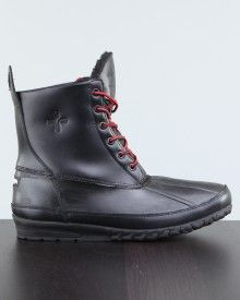 Mudguard Boot
