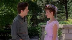 Sixteen Candles (1984) | 58 Romantic Comedies You Need To See Before You Die