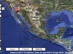 Desarrollan un sistema de predicción de terremotos en Rusia   + VERDE
