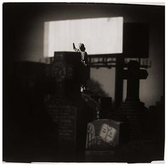 James Fee: Darkroom Odyssey I've decided to take this blog in a little different direction with this post. A bit further back in the past, ...