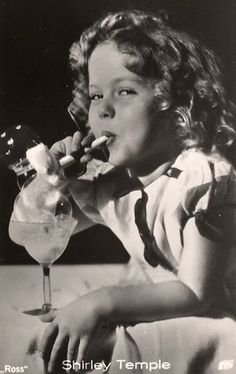 Shirley Temple, 1935❤️