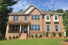 mungo homes patterson   Available Homes   Ascot Woods   Irmo/Chapin, SC   New Home Builder