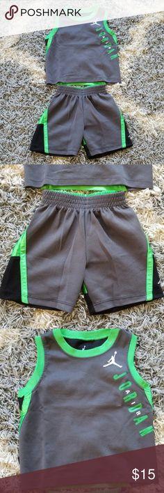 5fd4deb4a9a9f7 Cute matching Jordan outfit . Jordan Matching Sets