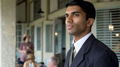 Indian Summers star Nikesh Patel took a break from filming the second season of the series to join @MasterpiecePBS for a Twitter Q&A. Read the complete transcript!