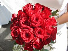 Bridal bouquet of Red Roses Red Roses, Bouquet, Bridal, Amazing, Flowers, Fun, Design, Style, Swag