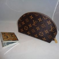 78570a6e2c1 Louis Vuitton Demi Rhonde Cosmetic Pouch from Luxury Bag Depot