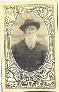 Jacob Fowler, New Hampshire, années 1840.